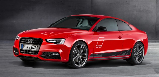 Audi A5 DTM Selection-01