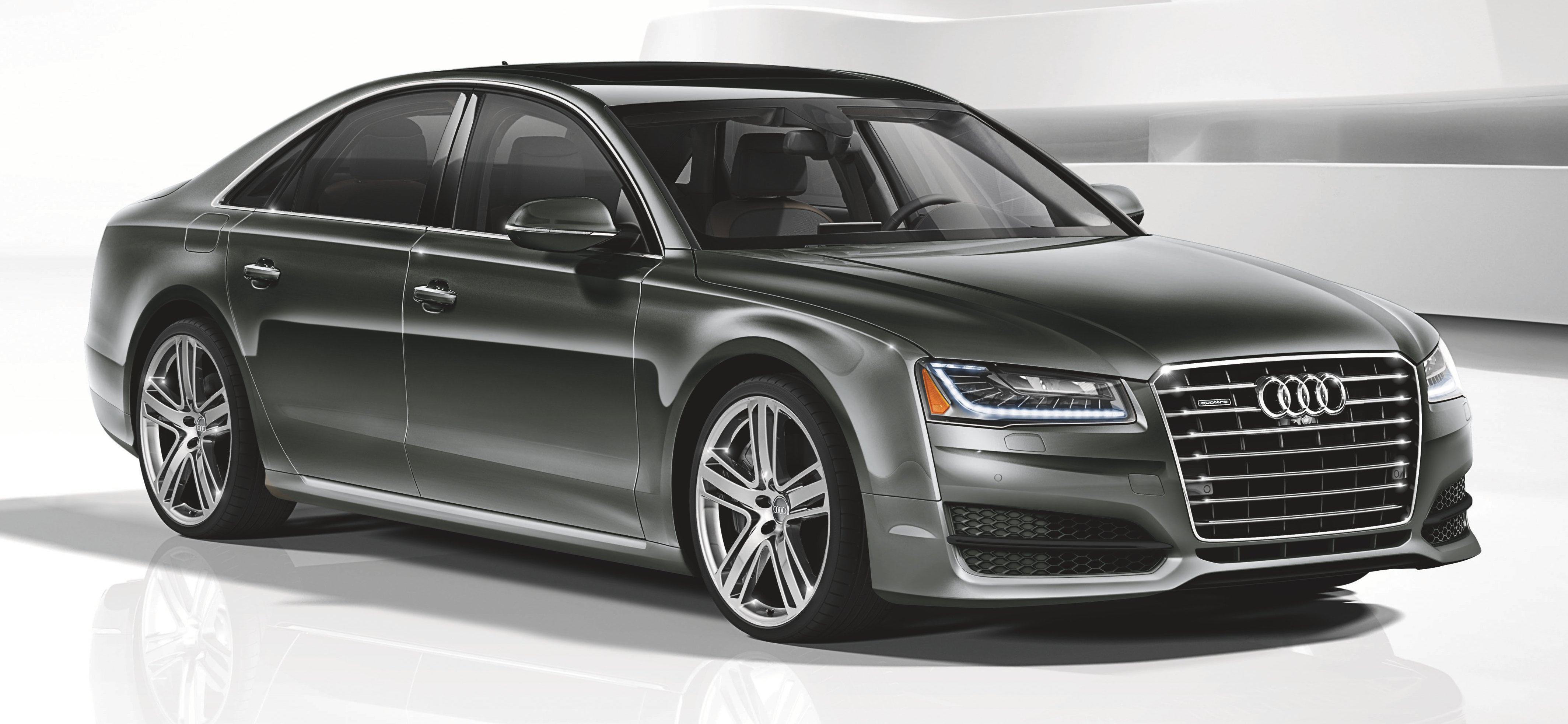 audi a8 l 4 0t sport uprated twin turbo v8 450 hp. Black Bedroom Furniture Sets. Home Design Ideas