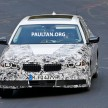 BMW 5 Series Touring Spy-01