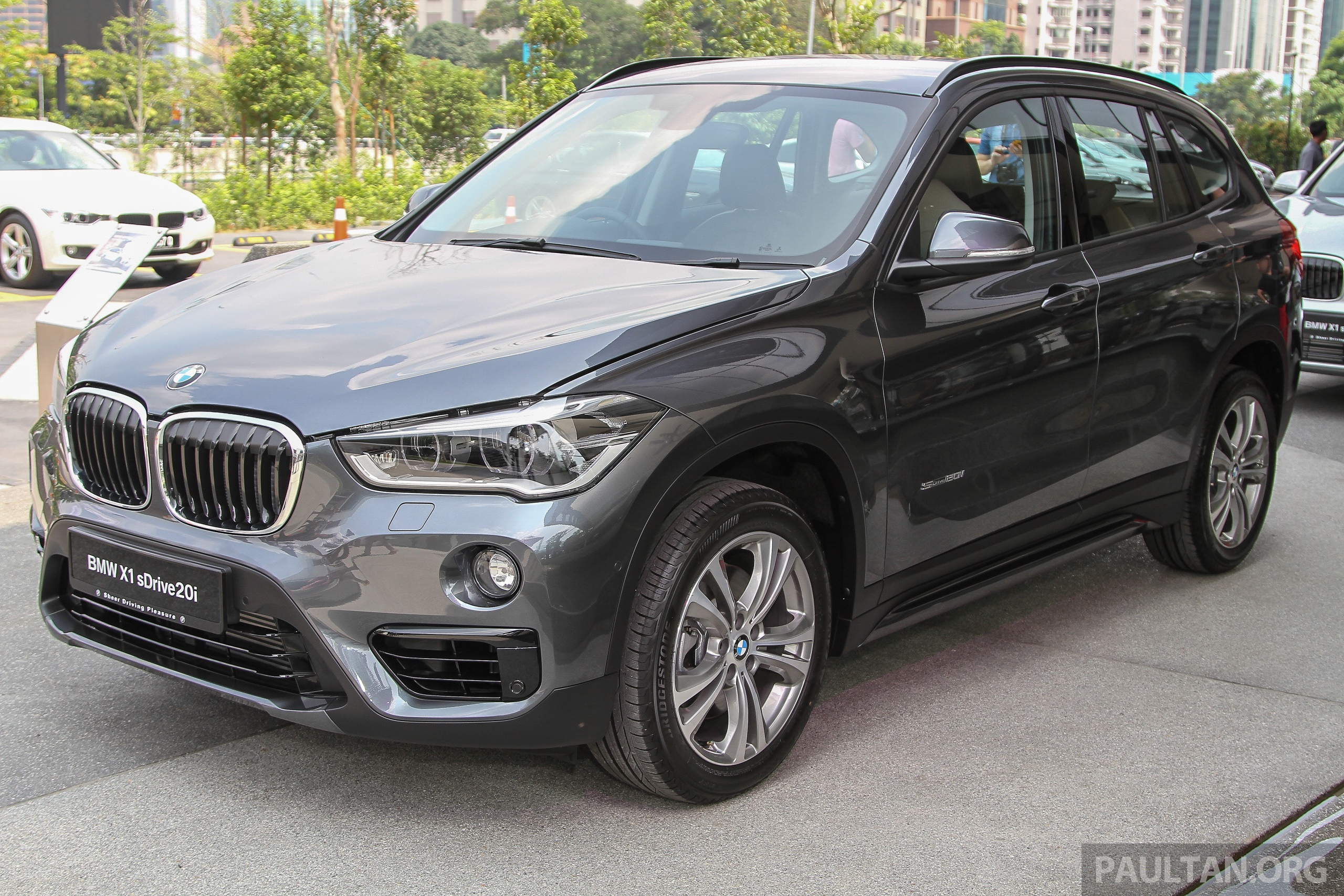 F48 Bmw X1 Sdrive20i Launched In M Sia Rm280k Paul Tan