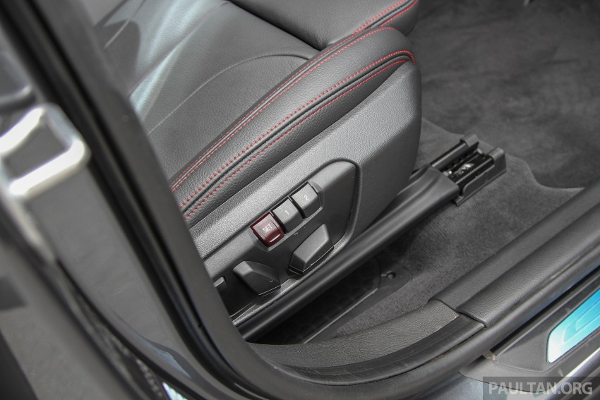 F48 BMW X1 sDrive20i launched in M'sia – RM280k Image #390312