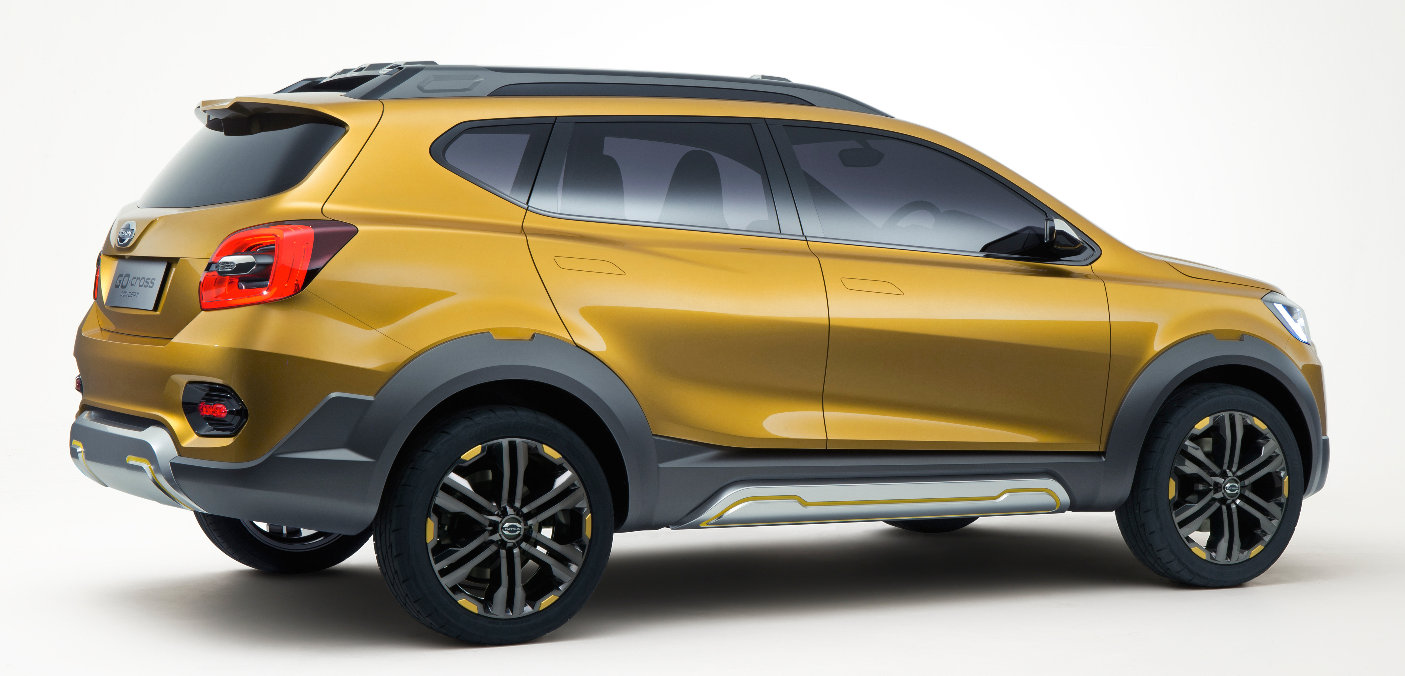 Tokyo 2015: Datsun GO-Cross Concept unveiled Paul Tan ...