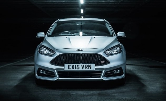 Ford Focus ST Mountune-01