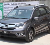 Honda-BR-V-Grey