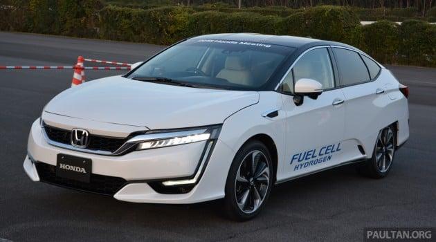 Honda FCV production 2015-53