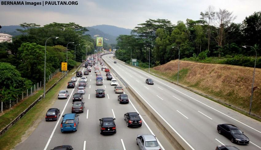 Karak Expressway toll rates increased, effective Oct 15 Image #390994