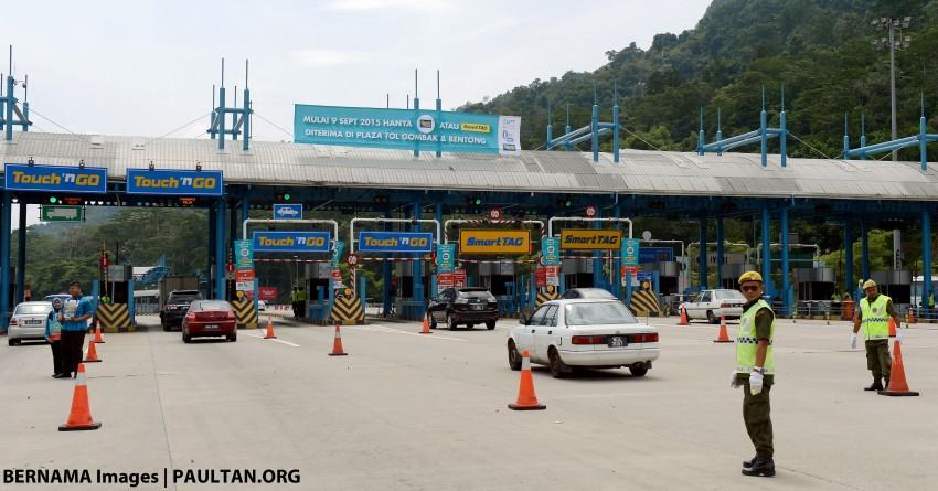 Karak Expressway toll rates increased, effective Oct 15 Image #390995