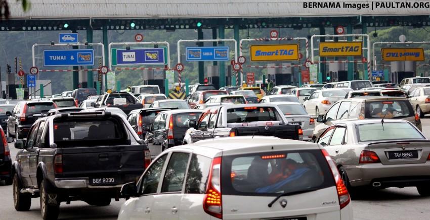 Karak Expressway toll rates increased, effective Oct 15 Image #390996