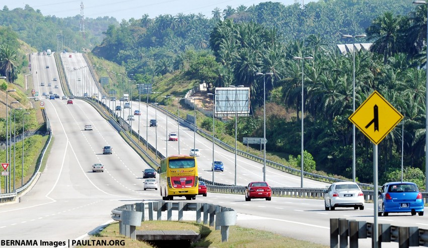 Maju Expressway (MEX) toll rates to go up on Oct 15 Image #390914