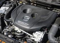 Mazda 2 SkyActiv-D Clean Diesel Challenge 41