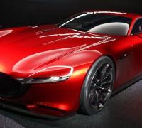 Mazda RX-Vision 20