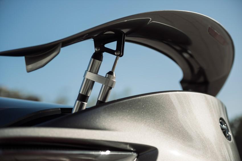 Toyota Supra successor concept to debut in 2016 Image #399894