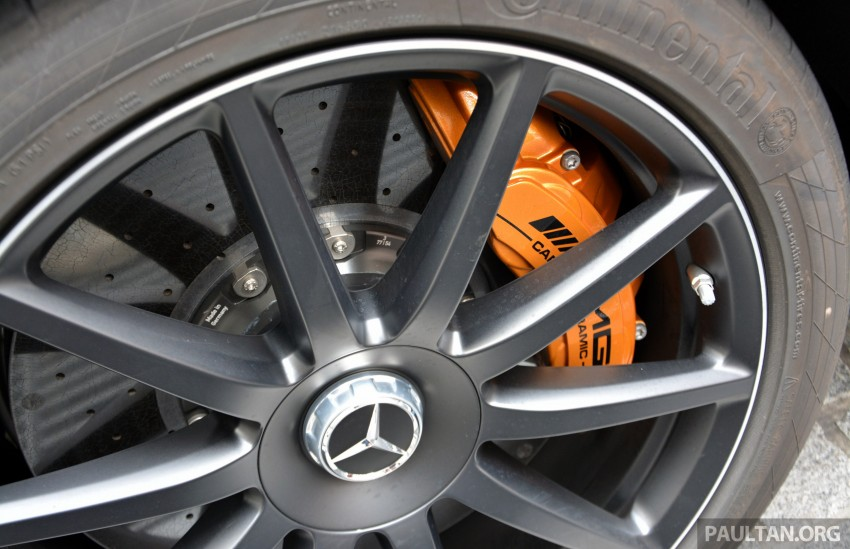 DRIVEN: Mercedes-Benz S 63 AMG Coupe and E 63 AMG S – wet and wild in Köln with a couple of 5.5s Image #397004