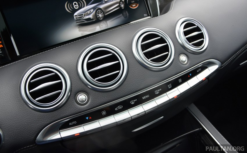 DRIVEN: Mercedes-Benz S 63 AMG Coupe and E 63 AMG S – wet and wild in Köln with a couple of 5.5s Image #397008