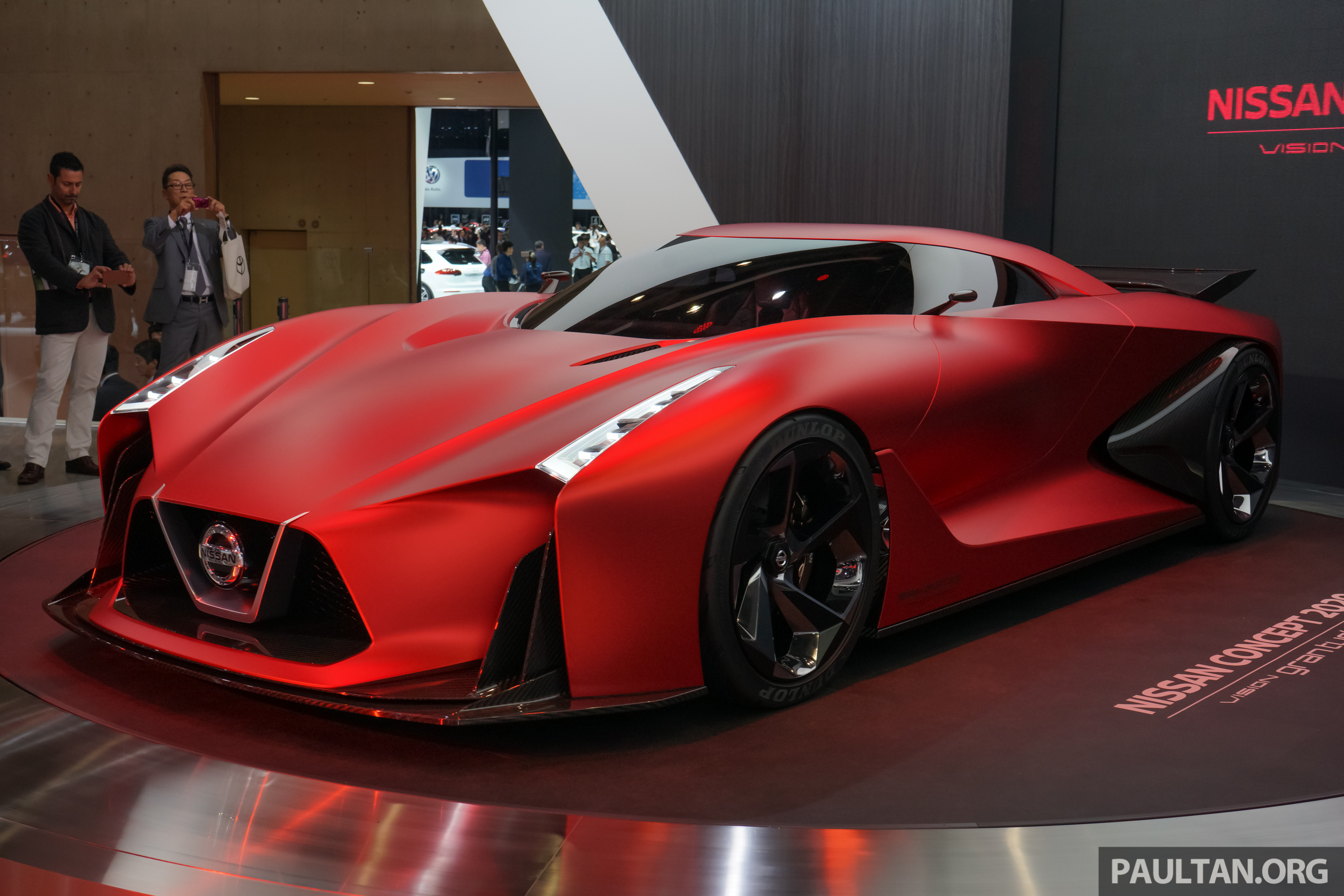 Nissan Gtr Concept 2020 New Car Reviews Models