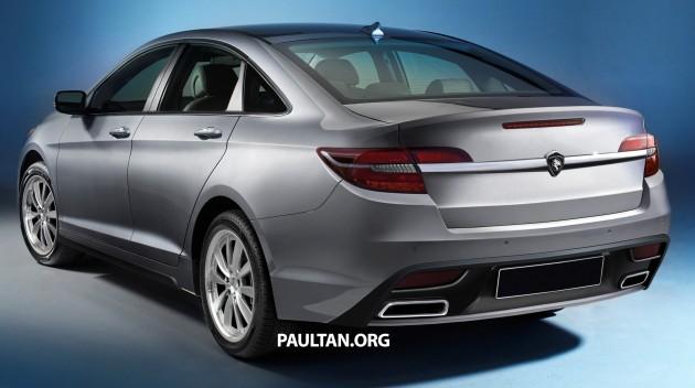 Perdana_rear