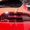 Porsche Macan GTS 12