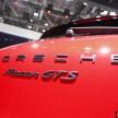 Porsche Macan GTS 13