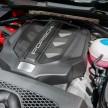 Porsche Macan GTS 20