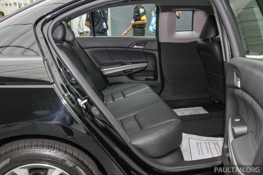 "GALLERY: ""Evolution of the Perdana"" showcase stars – V6 Executive, Accordana, Tun M's stretched limo Image #387122"