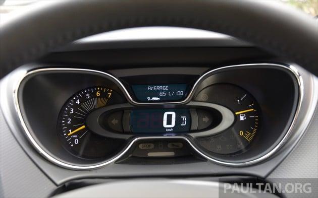 Renault Captur Review 2