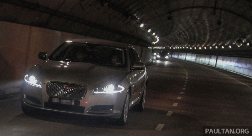 SMART tunnel toll up RM1.00, to RM3.00 on Oct 15 Image #390975