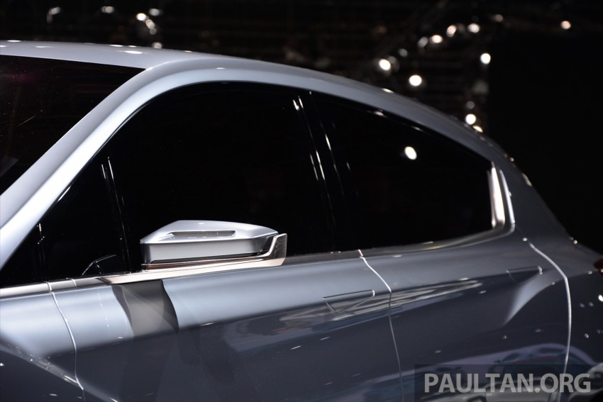 Tokyo 2015: Subaru Impreza 5-Door Concept debuts Image #398064