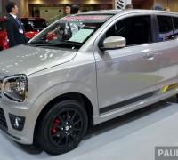 Suzuki Works Alto TMS-4