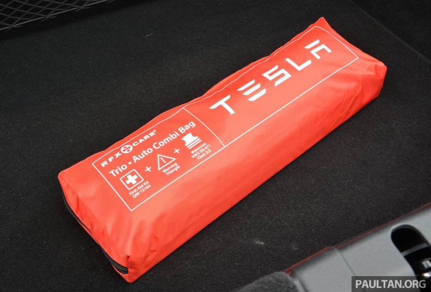 GALLERY: Tesla Model S 85 – first impressions Image #395551