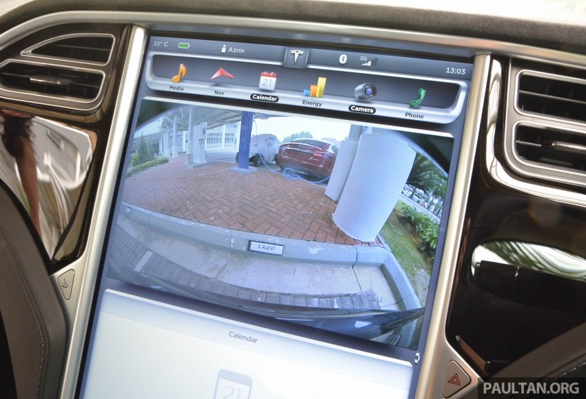 GALLERY: Tesla Model S 85 – first impressions Image #395559