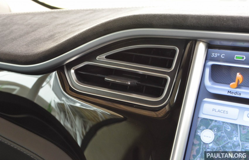 GALLERY: Tesla Model S 85 – first impressions Image #395567