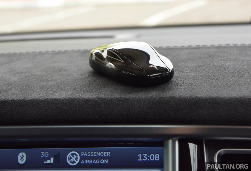 GALLERY: Tesla Model S 85 – first impressions Image #395568