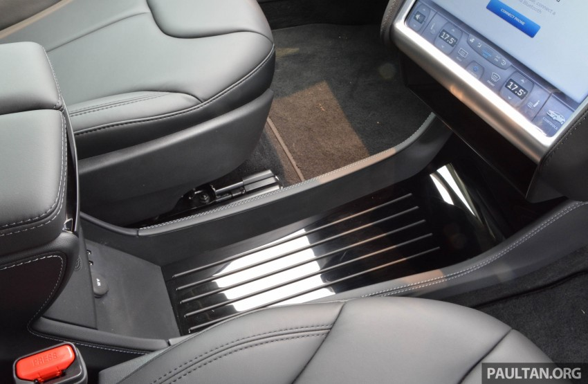 GALLERY: Tesla Model S 85 – first impressions Image #395589