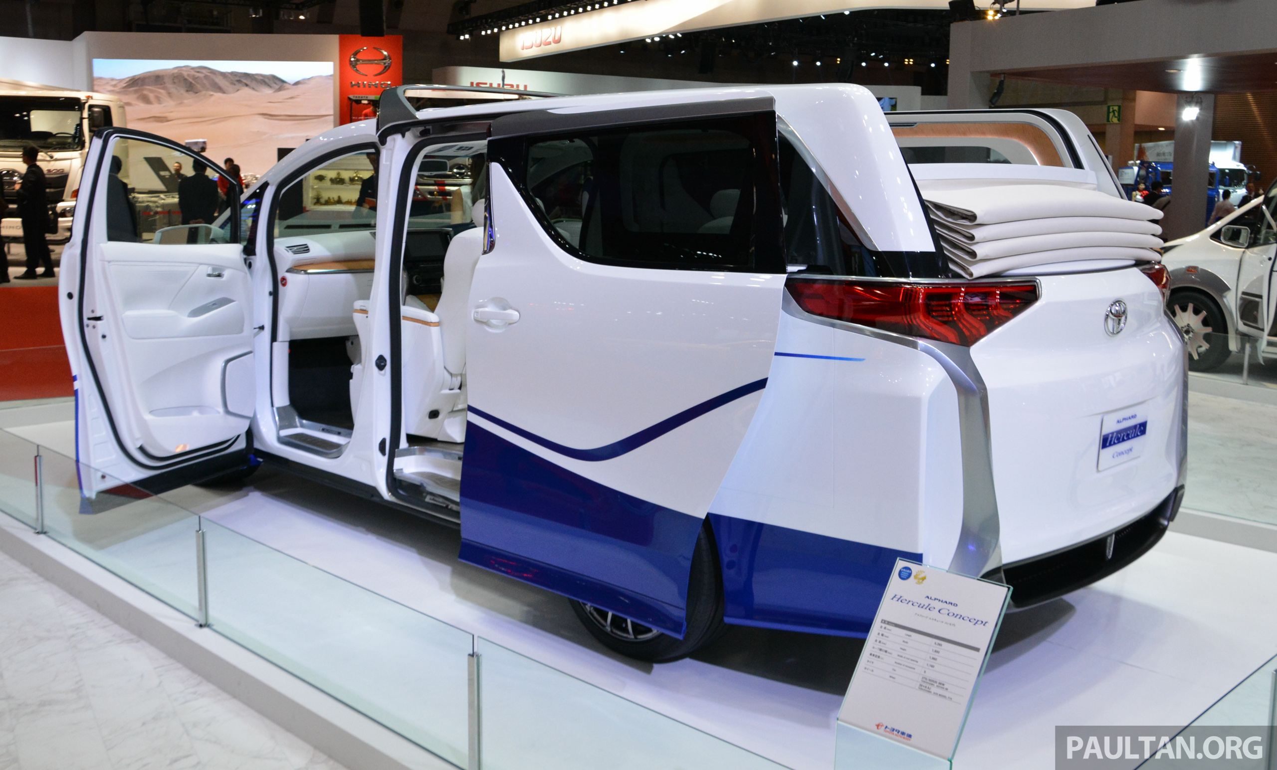 Toyota Alphard 2015 Upcomingcarshq Com