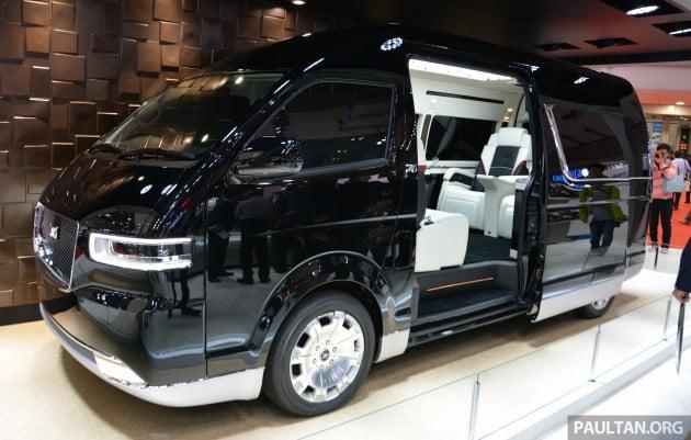 Toyota Hiace Platinum Lounge-12