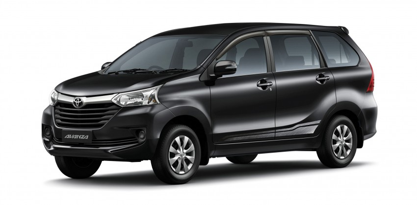 All Toyota Avanza 2017 2018 Best Cars Reviews
