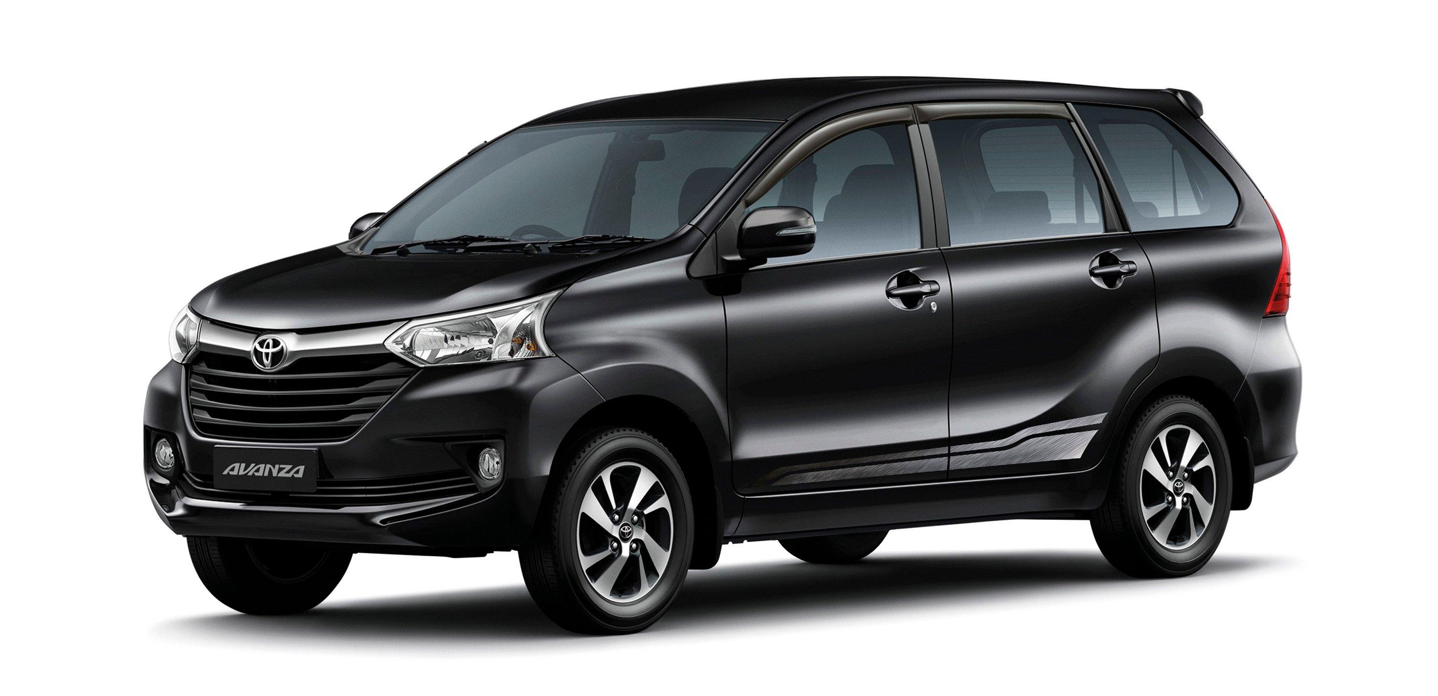 Avanza Toyota 2018 >> Toyota Avanza facelift appears on website, fr RM68k Paul Tan - Image 390052