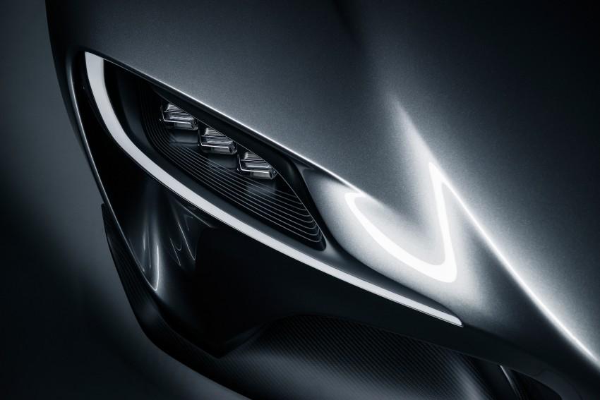 Toyota Supra successor concept to debut in 2016 Image #399926