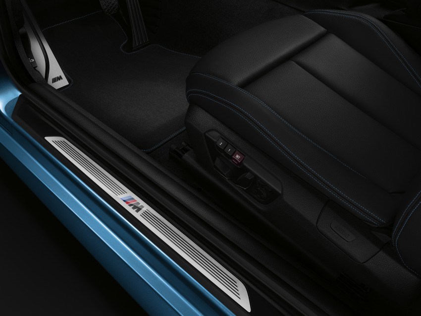 BMW M2 Coupe officially unveiled – 370 hp, 465 Nm Image #392208