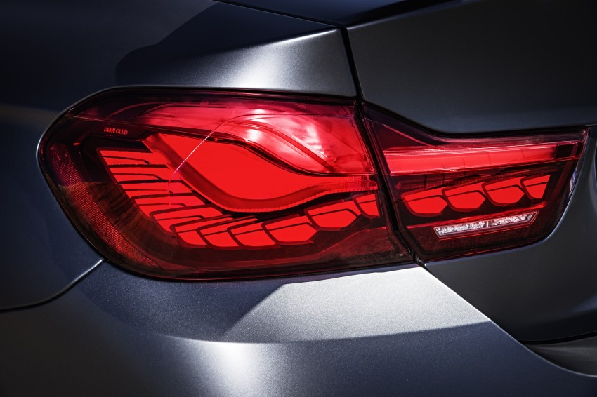 BMW M4 GTS revealed – 500 hp, 600 Nm, 700 units Image #388675