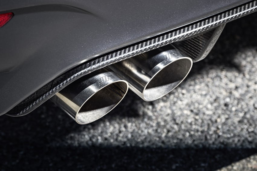 BMW M4 GTS revealed – 500 hp, 600 Nm, 700 units Image #388677