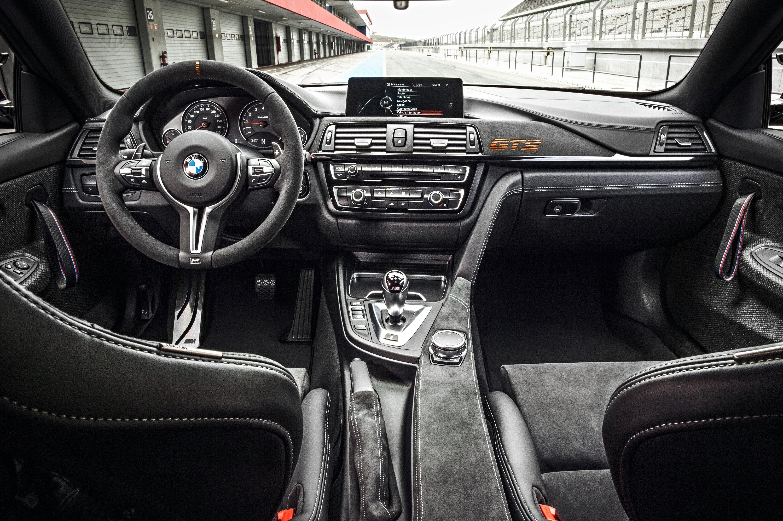 BMW M4 GTS revealed – 500 hp 600 Nm 700 units Paul Tan Image