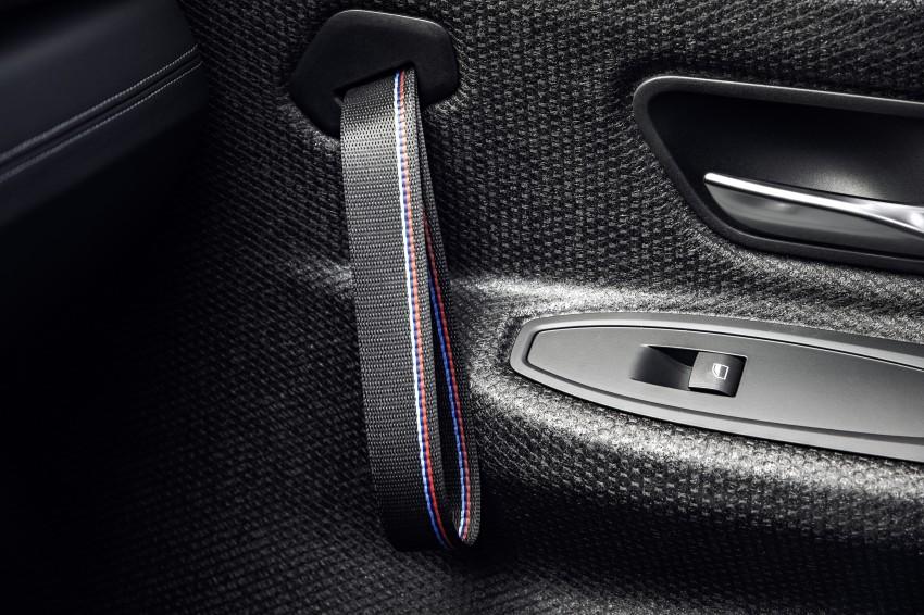 BMW M4 GTS revealed – 500 hp, 600 Nm, 700 units Image #388699