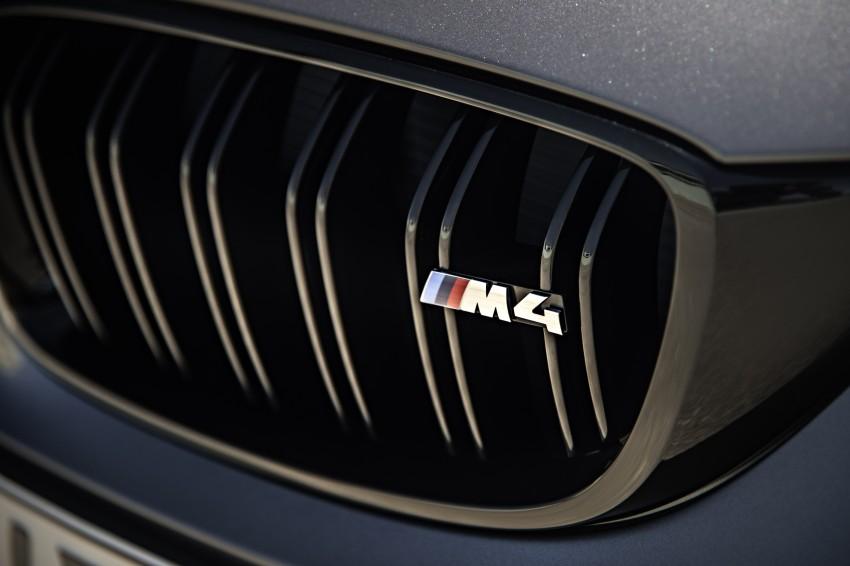 BMW M4 GTS revealed – 500 hp, 600 Nm, 700 units Image #388721