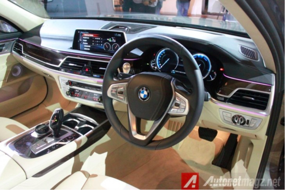 G11 BMW 7 Series launched in Indonesia – fr RM637k Paul ...