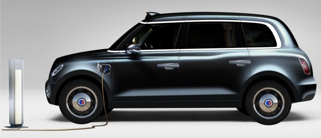 London Taxi Company expansion plans