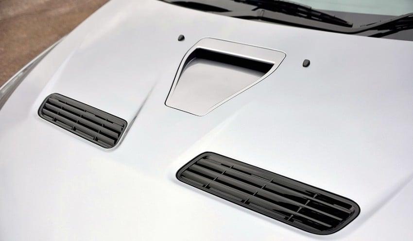 VIDEO: Mitsubishi Lancer Evo X Final Edition build Image #386240