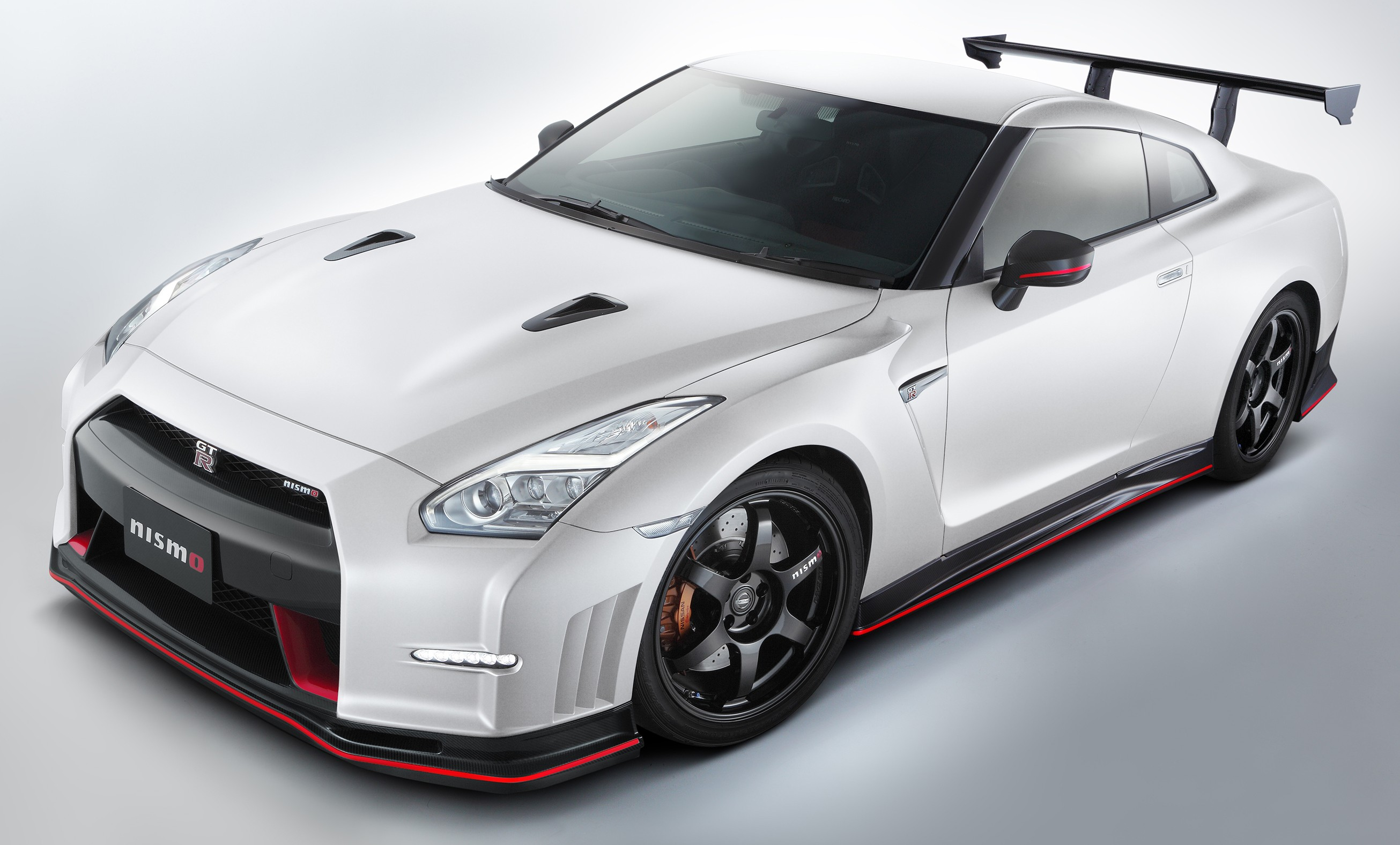 Nissan Gt R Offered With Nismo N Attack Package In The Us