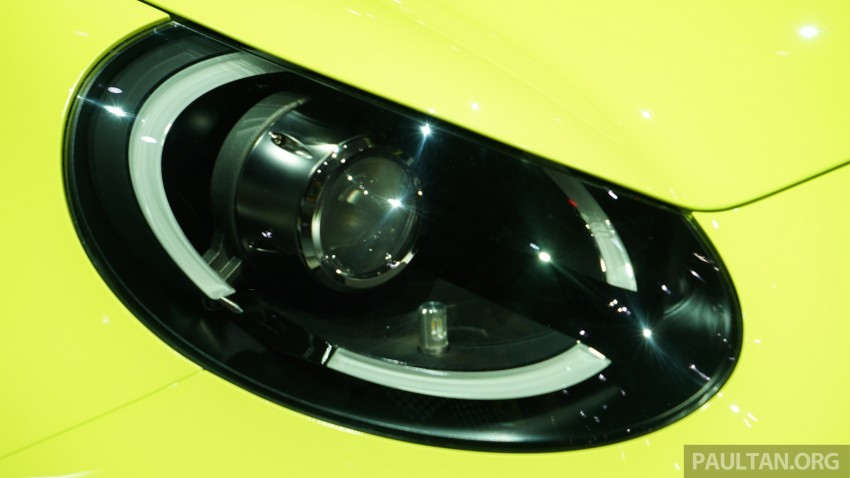 Tokyo 2015: Toyota S-FR – new entry-level sports car Image #398490