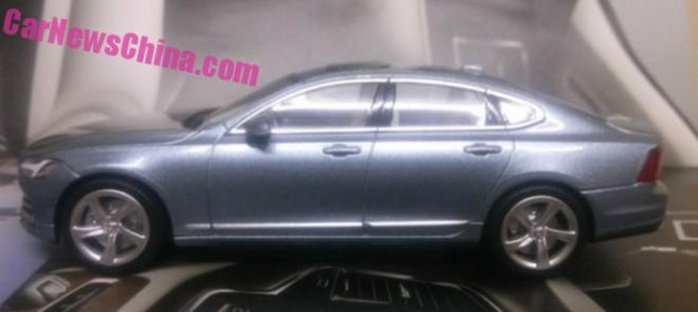 volvo-s90-scale-model-leaked-02
